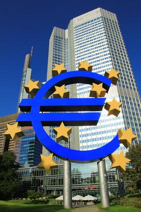EZB niedrige Zinsen