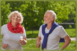 Altersvorsorge Schicht 2