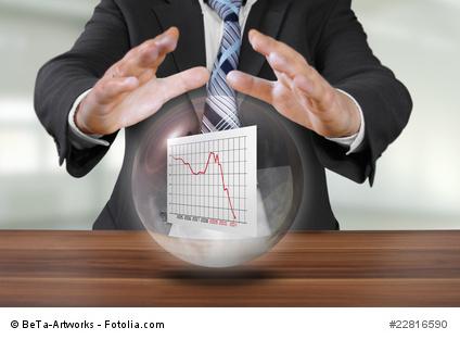 Prognosen am Kapitalmarkt