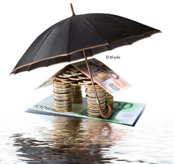 Geldanlage sicher Dimensional