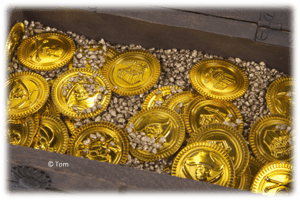 Investment-Gold-Silber
